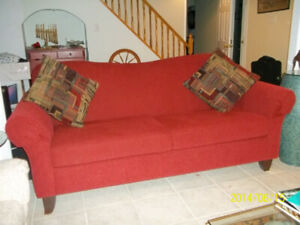 Sofa/couch - mint condition