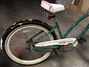 Electra Cruiser Bike: Gypsy