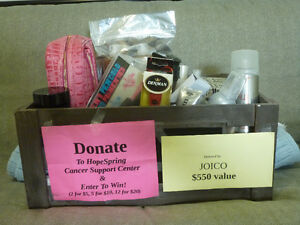 Joico Hair Product Gift Basket