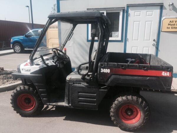 Used 2013 Other 3400