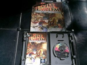 $150 for fire emblem+ guide