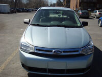 2008 Ford Focus Other