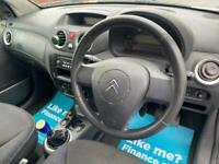2006 Citroen C2 1.1 i Design 3dr Hatchback Petrol Manual