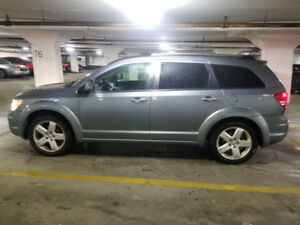 2010 Dodge Journey R/T AWD 7 Passenger 6cyl
