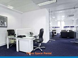 Fully Furnished - ( MORRISON STREET - CENTRAL EDINBURGH -EH3) Office Space to Let in Edinburgh