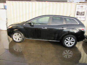 2007 MAZDA CX-7 LOW MILEAGE,GREAT ON GAS