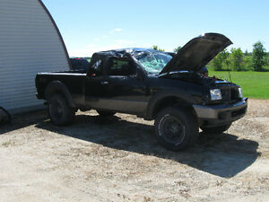 Pickup Box / Bed for 2007 Ford Ranger