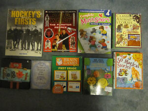 Assorted Children's Books - NEW, Sold on Choice - $4.00 ea. Kitchener / Waterloo Kitchener Area image 7
