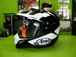 Arai - XD4 - Large - Snell 2015 at RE-GEAR Kingston Kingston Area image 3