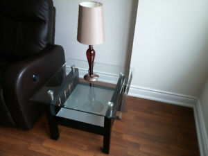End Table $100