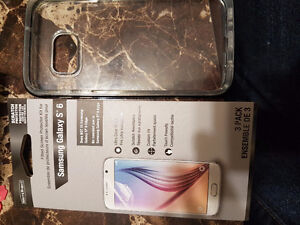 Samsung s7 case/screen protector