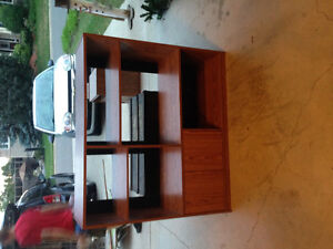 Tv stereo  or Microwave stand Peterborough Peterborough Area image 2