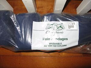 Horse polos / Polos cheval