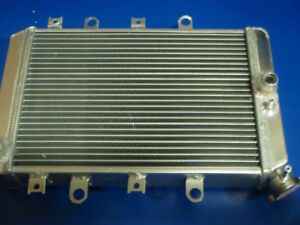 YAMAHA GRIZZLY 700 RADIATOR SPEEDMASTER HI CAPACITY BRAND NEW
