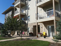 2 bedroom condo in Friendly Okotoks