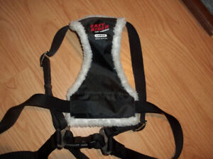 Easy Rider Car Harness Lge for Dogs