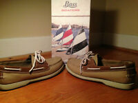 Bass Boaters - Seaferer 2 Size 9.5