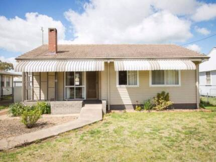 Buy a positively geared property in the country! Cootamundra Cootamundra Area Preview