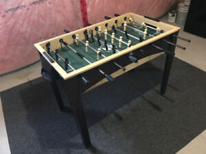 MOVING SALE: Foosball Table