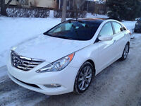 2013 Hyundai Sonata 2.0T Limited with Ultimate Package