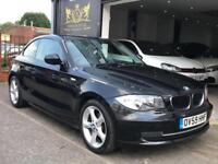 2010 BMW 120 2.0TD d Sport Coupe
