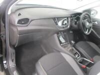 2018 Vauxhall Grandland x Grandland X 1.2t 130ps Sport Nav 5 door