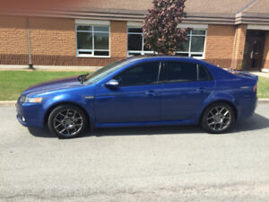 2007 Acura TL-S For Sale - 104K KMs - $12,500.00