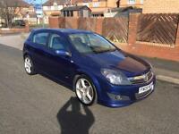 2008 Vauxhall Astra 1.7 CDTi 16v SRi 5dr