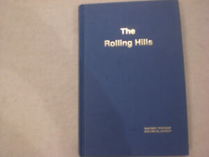 "Book ""The Rolling Hills"" Manvers Township Historical Society"