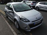 Renault Clio Tom Tom 1.1 Edition**Low Mileage**1 Owner**Sat Nav**BodyKit**