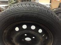 Winter/summer Tires ( All Season ) 175-65-14