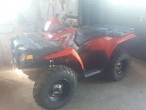 Polaris Sportsman 500 HD for Sale