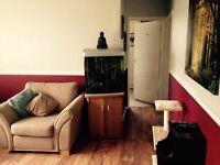 2 bedroom flat for swap