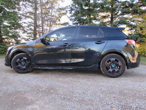 $10000 OBO 2012 Mazda3 ONLY 49000 KM- Must Sell!!!