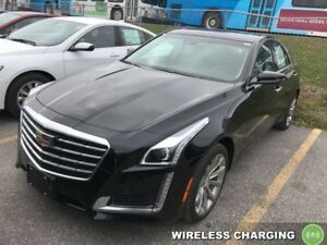 2019 Cadillac CTS Luxury  - Navigation - Sunroof - $434.94 B/W