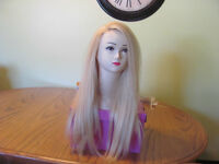 Brand New 100% Human Hair Lace Front Wig $260.00