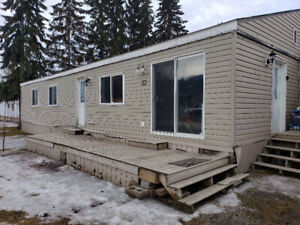 Mobile Home - Golden BC