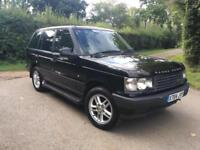 Land Rover Range Rover 2.5 DHSE AUTO