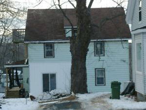 3 unit income property in New Glasgow