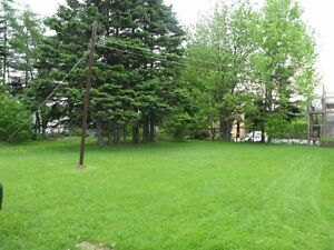 R2 BUILDING LOT FOR SALE - DARTMOUTH