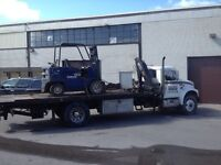 SCRAP TRUCKS FORKLIFTS WANTED FOR CASH FROM TOP BUYER$$