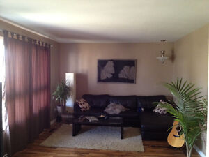 Three bedroom 1000 square foot house UTL & Cable Included