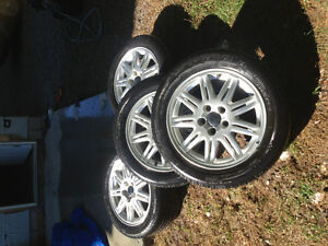 205/55R16 Motomaster All Season Kawartha Lakes Peterborough Area image 1