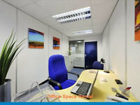 Co-Working * Heaton Lane - SK4 * Shared Offices WorkSpace - Stockport