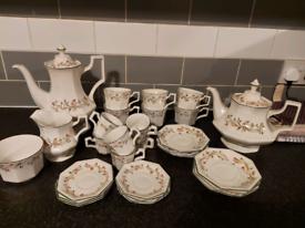 Eternal Beau coffee /tea set
