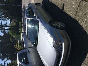 1998 Honda Prelude Coupe (2 door)