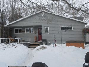 Beautiful Family Home in Rivers Manitoba