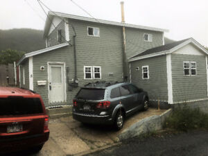 Affordable home in Portugal Cove $149900.!!