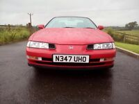 Honda prelude 2.0 Automatic Only 1.Lady Owner from New