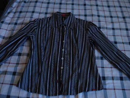 Esprit shirt size 6 Regents Park Auburn Area Preview